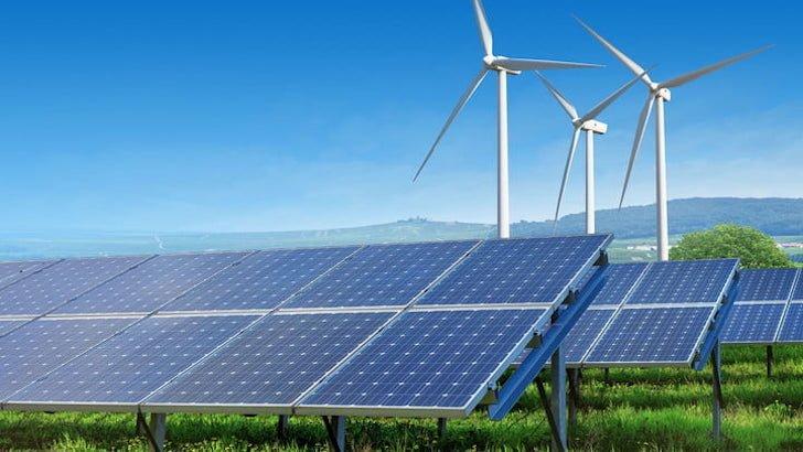 Potensi Indonesia Sumber Energi Terbarukan