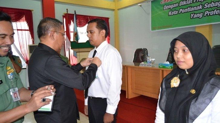 Penerimaan CPNS Kota Pontianak 2018