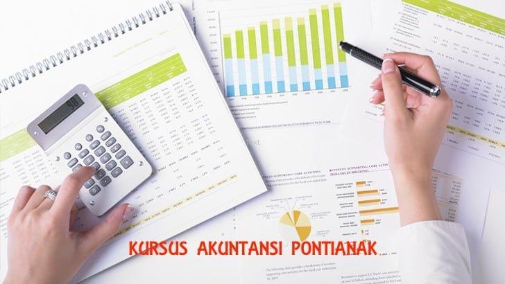 Kursus Akuntansi Pontianak