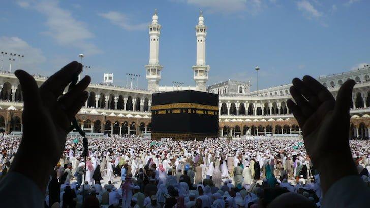 Umroh Murah Ramadhan