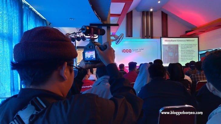 Gerakan Nasional 1000 Startup Digital Second Wave Pontianak