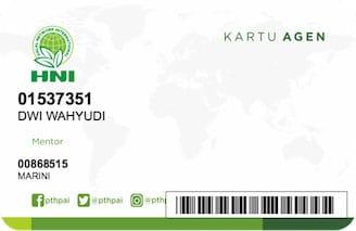 Daftar Halal Mart