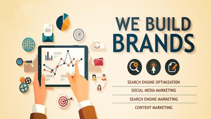 Layanan Digital Marketing