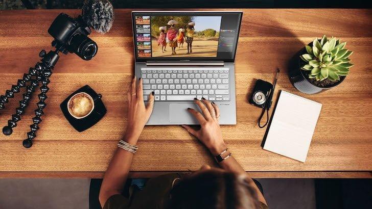 ASUS VivoBook S330