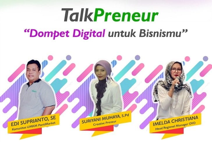 Event Perdana PontiMarket 2019