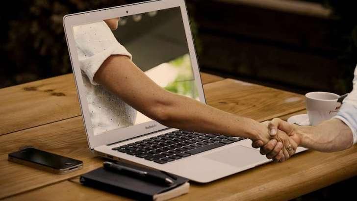 Gadai Online