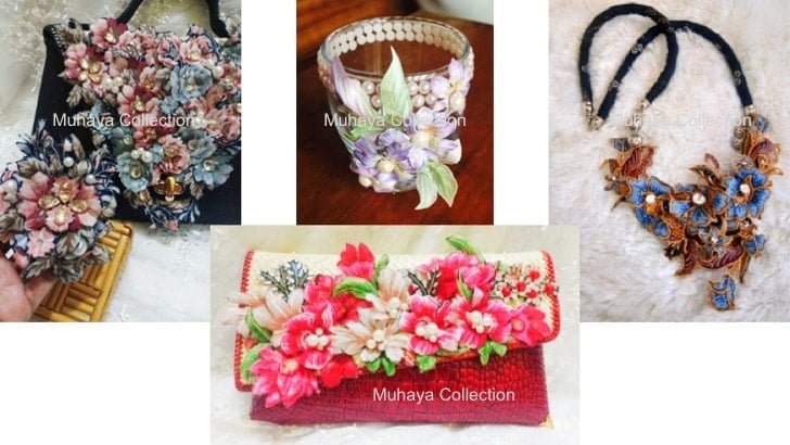 Produk Muhaya Collection
