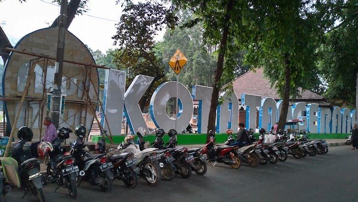 Alun Alun Kota Tangerang