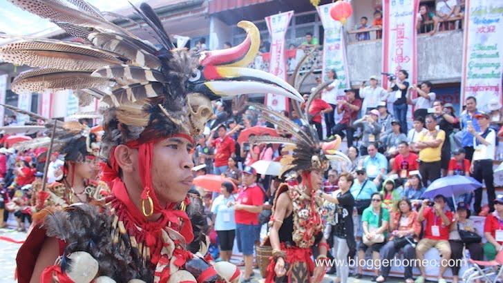Festival Imlek dan Cap Go Meh Singkawang 2019