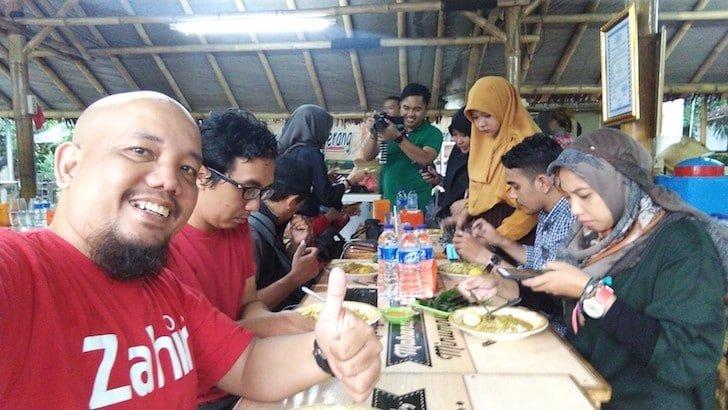 Wisata Kota Tangerang