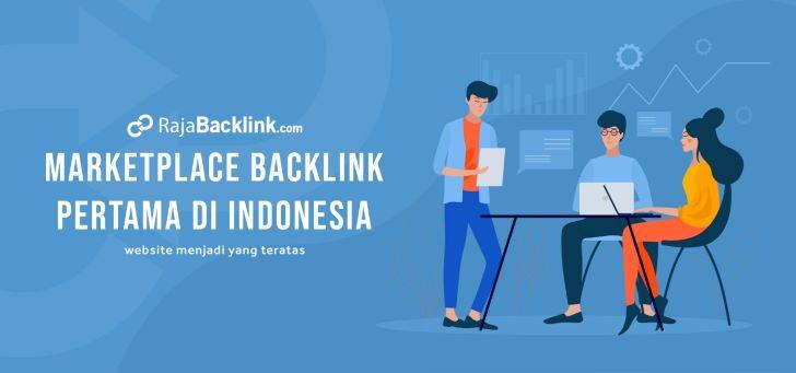 Jasa Backlink Berbayar Murah