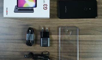 Advan G3 Smartphone Android Murah Berkualitas Tinggi