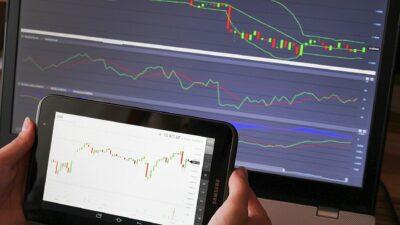 5 Aplikasi Terbaik Untuk Belajar Trading Online