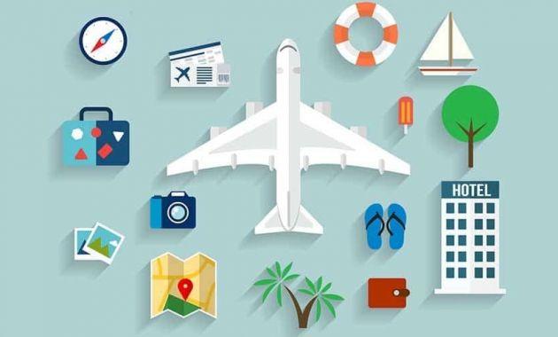 Cara Mudah Memulai Bisnis Travelling