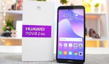 huawei 2 lite Smartphone Android Murah Berkualitas Tinggi