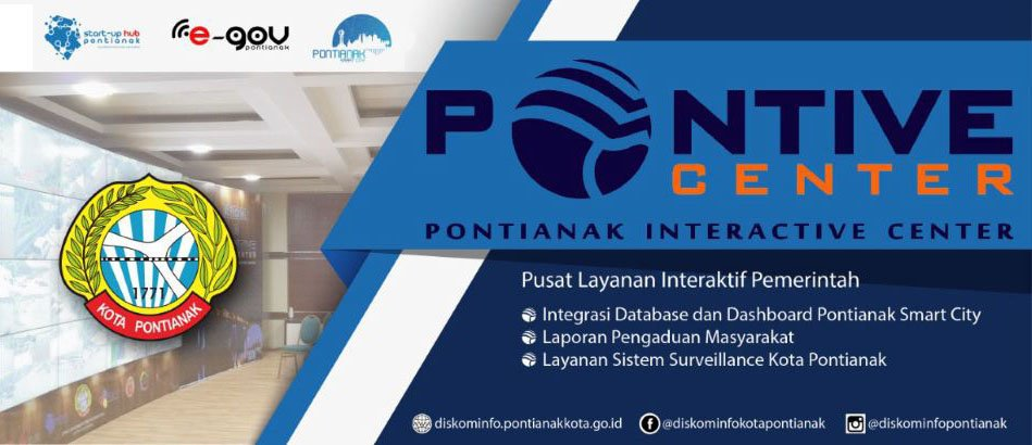 Co Working Space Pontianak Creative Center