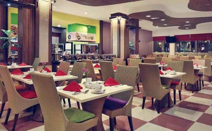 Restoran Hotel Pontianak Halal