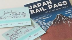 Bagaimana Membeli Japan Rail Pass di Traveloka?