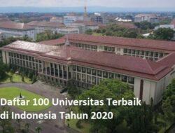 UNTAN Masuk dalam Daftar 100 Universitas Terbaik di Indonesia