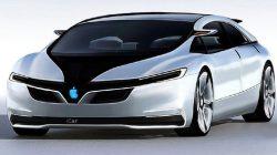Apple Berencana Luncurkan Mobil Listrik Apple Car Tahun 2024