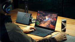 ASUS Hadirkan Teknologi Layar Laptop Gaming Terbaru di Ajang CES 2021